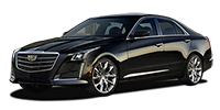 All-New CTS