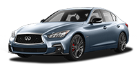 The New Q50